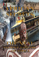 african secrets  the nyau ancient dancers of africa