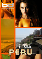 Bikini Destinations  Lima Peru | Movies and Videos | Action