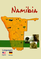 Namibia Land of Contrast | Movies and Videos | Action