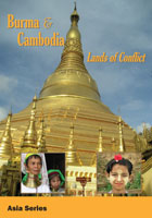 Burma & Cambodia Lands of Conflict | Movies and Videos | Action