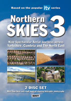 Northern Skies 3 Nine Spectacular Aerial Joureys across Yorkshire, Cumbria and The North East | Movies and Videos | Action
