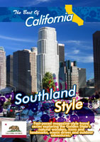 The Best of California  Southland Style | Movies and Videos | Action