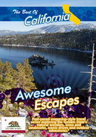 The Best of California  Awesome Escapes | Movies and Videos | Action
