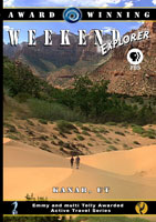 Weekend Explorer  Kanab, Utah | Movies and Videos | Action
