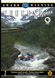 Weekend Explorer  Seward, Alaska | Movies and Videos | Action