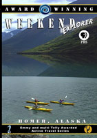Weekend Explorer  Homer, Alaska | Movies and Videos | Action
