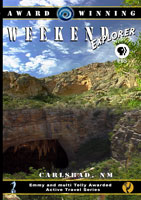 Weekend Explorer  Carlsbad, New Mexico | Movies and Videos | Action