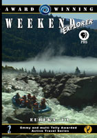 Weekend Explorer  Eureka, California | Movies and Videos | Action