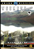 Weekend Explorer  Windermere, England | Movies and Videos | Action