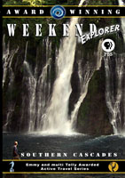 Weekend Explorer  Southern Cascades and Lassen National Park   Movies and Videos   Action