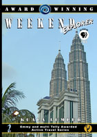 Weekend Explorer  Kuala Lumpur, Malaysia | Movies and Videos | Action