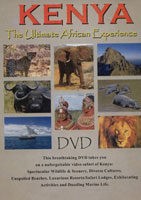 KENYA The Ultimate African Experience | Movies and Videos | Action