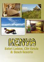 Kenya Safari Lodges, City Hotels & Beach Resorts | Movies and Videos | Action