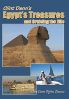 Clint Denn's Egypt's Treasures and Cruising the Nile | Movies and Videos | Action