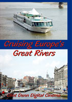Cruising Europe's Great Rivers Aboard Amadeus Waterways Symphony Cruise Ship | Movies and Videos | Action