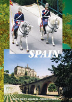 Spain Land of Contrasts   Movies and Videos   Action