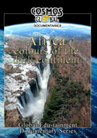 Cosmos Global Documentaries  AFRICA Colors Of The Dark Continent | Movies and Videos | Action