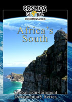 Cosmos Global Documentaries  AFRICA's SOUTH   Movies and Videos   Action