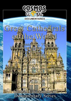 Cosmos Global Documentaries  GREAT CATHEDRALS OF THE WORLD | Movies and Videos | Action