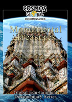 Cosmos Global Documentaries  MONUMENTAL TREASURES OF THE WORLD Episode 3 | Movies and Videos | Action