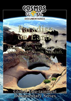 Cosmos Global Documentaries  PARADISE ON EARTH Episode 3 | Movies and Videos | Action