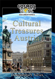 Cosmos Global Documentaries  CULTURAL TREASURES: AUSTRIA | Movies and Videos | Action
