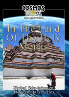 Cosmos Global Documentaries  IN THE LAND OF THE HOLY MONKS Tibet China | Movies and Videos | Action