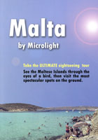 Malta by Microlight | Movies and Videos | Action