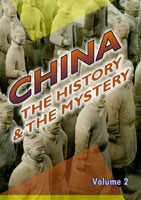 China The History and the Mystery | Movies and Videos | Action