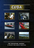 stock footage collections  cuba royalty free stock footage