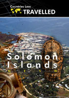 Countries Less Traveled  Solomon Islands | Movies and Videos | Action