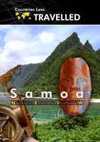 Countries Less Traveled  Samoa | Movies and Videos | Action