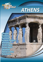 Cities of the World  ATHENS Greece | Movies and Videos | Action
