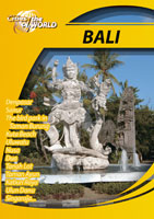 Cities of the World  BALI Indonesia | Movies and Videos | Action