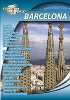 Cities of the World  BARCELONA Spain | Movies and Videos | Action