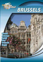 Cities of the World  BRUSSELS Belgium | Movies and Videos | Action