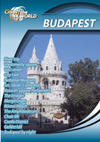 Cities of the World  BUDAPEST Hungary | Movies and Videos | Action