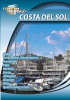 Cities of the World  COSTA DEL SOL Spain   Movies and Videos   Action