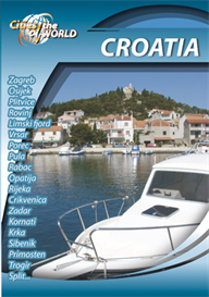 Cities of the World  CROATIA | Movies and Videos | Action
