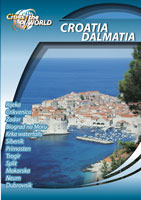 Cities of the World  DALMATIA Croatia | Movies and Videos | Action