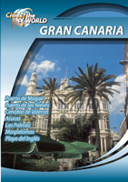 Cities of the World  GRAN CANARIA Spain | Movies and Videos | Action