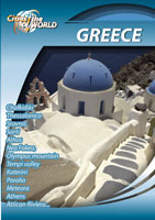 Cities of the World  GREECE | Movies and Videos | Action
