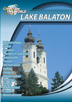 Cities of the World  LAKE BALATON Hungary | Movies and Videos | Action
