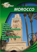 Cities of the World  MOROCCO Africa | Movies and Videos | Action