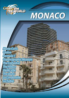 Cities of the World  MONACO | Movies and Videos | Action