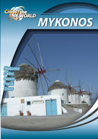 Cities of the World  MYKONOS Greece | Movies and Videos | Action