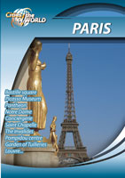 Cities of the World  PARIS France | Movies and Videos | Action