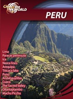 Cities of the World  PERU | Movies and Videos | Action