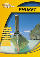 Cities of the World  PHUKET Thailand | Movies and Videos | Action