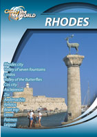 Cities of the World  RHODES Greece | Movies and Videos | Action